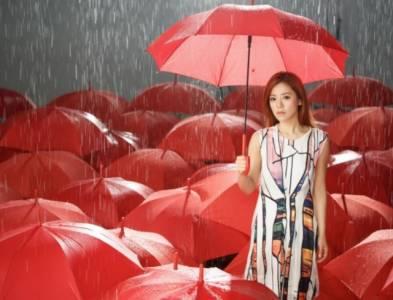 找不到想要的傘,我寧願淋一輩子的雨...