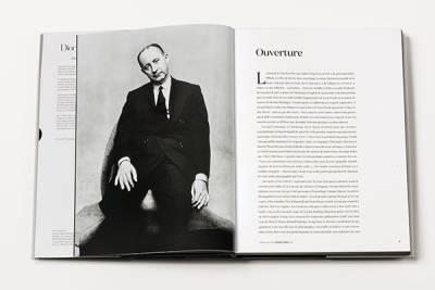 世上最美麗的回憶錄!Dior 推出全新攝影書《Dior:New Looks》