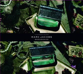 史上最香的豪華配件!Marc Jacobs 翻玩經典包推出全新女香