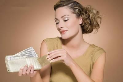 【瘋轉】老公我沒錢花了!愛不愛你?拿鈔票來證明吧!