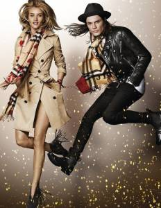Burberry耶誕廣告好熱鬧!10位巨星齊聚尬舞慶祝《舞動人生》15週年│GQ瀟灑男人網