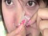 女子用這種「妙鼻貼」來除粉刺時,姐妹們都覺得她瘋了!沒想到一撕下來,竟讓所有人全都看傻了... 太強