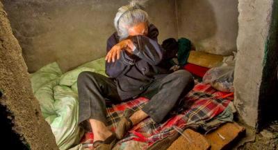 母親的三袋米:十個人看過九個人都掉淚...