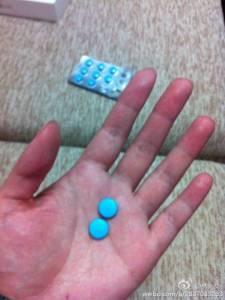 為了挽回婚姻,我在老公湯裡偷偷下了「藍色小藥丸」,沒想到他後來竟然對我做出這種事!只留下羞愧給我而已...