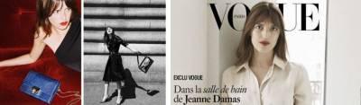 法版「Alexa Chung」,Jeanne Damas的10個小祕密!