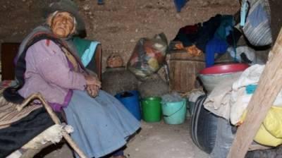 116歲婆婆長壽秘訣:從不喝灌裝飲料