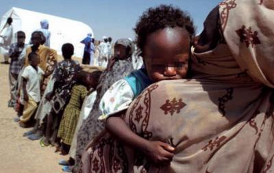 好震撼!~不到六歲就要被迫受孕賣孩子?!西非女童販賣黑幕震驚世界