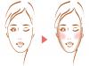 靠化妝就能讓臉看起來小一號?善用這5招變身巴掌臉不是問題│妞新聞