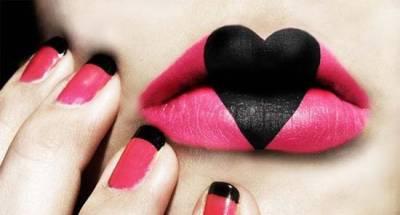 唇型預測妳未來會找到怎麼樣的情侶