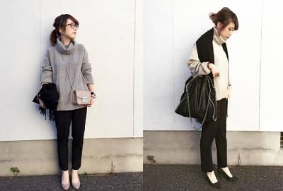 好的穿搭讓你長高5公分!小隻女孩的一週時尚LOOK這樣穿│妞新聞