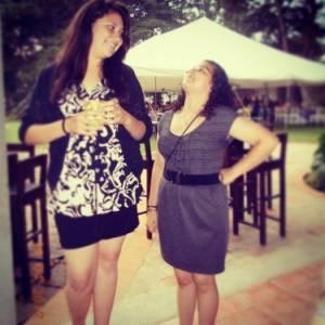 只有長得很高的女生才會有的困擾!