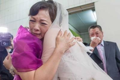 媽媽這樣告訴出嫁的女兒!爸爸這樣告訴結婚的兒子