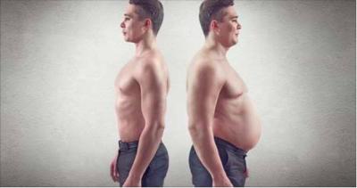 11個理由證明「有肥肚子的男生」才是妳的真愛。