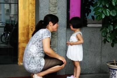 小女孩如何防性侵?這位媽媽的做法很聰明,值得參考~