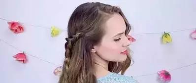 美呆了!!「招桃花」的髮型有這些!!男人最愛這樣的女人…