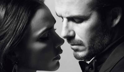 真愛並非神話 貝克漢夫妻的愛情保鮮秘訣