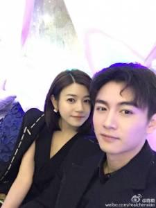 愛情課題!陳妍希與男友的相處之道:忍耐也是一種愛│美麗佳人Marie Claire