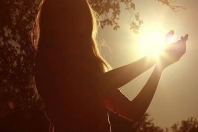 療癒》在暴雨來襲時,我們更需要一縷暖陽!給你20個幸福瞬間