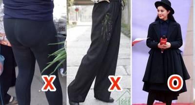 女人千萬不要亂穿黑色!穿不好就像壞掉的酸菜,懂得「這樣配」才能把你的氣質200 秀出來!