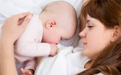 產後媽媽病千萬不要掉以輕心