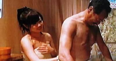 昨晚洗澡時,老公發現我手機中的秘密...他接下來做了「一件事」,讓我羞愧一輩子...