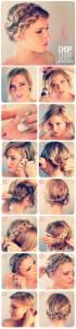1分鐘上手!美韓時尚達人推薦7款女生髮型,蝴蝶結造型美翻整個新年!