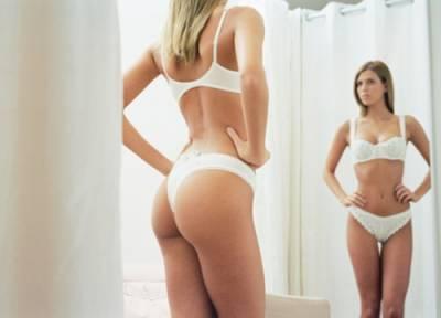 女人為何喜歡穿丁字褲?!