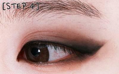 太全了!史上最美最齊全的「眼線」畫法!還針對各種不同眼型,趕快收藏起來!!