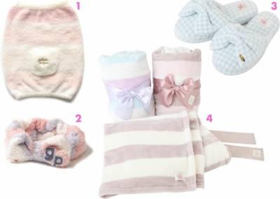 冷冷的冬天就是要穿暖綿綿的家居服❤│美周報
