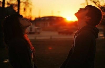 沉默的男人用6種方式說愛你!你發現了嗎?