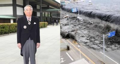 這名台灣企業家逝世後連「日本人」都痛哭!看了他做的好事大家才明白他做慈善有多誇張!