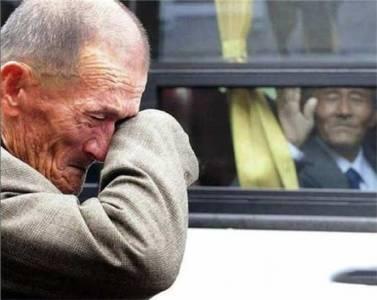 你的「理所當然」是我們的「遙不可及」!一組讓你落淚的照片