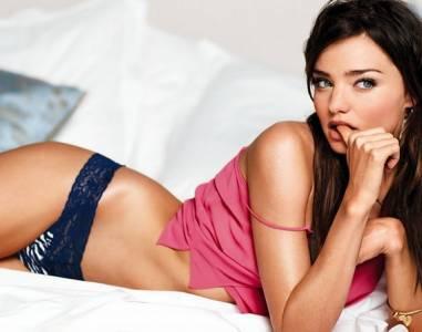 揭秘!男人眼中女人最性感的10動作