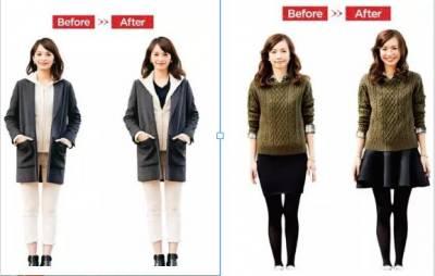 心理學家說:這樣穿最「顯瘦」! 亂穿搭,會讓你看起來像胖子...