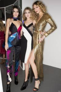 2016秋冬紐約時裝週:DVF的社群媒體新發想
