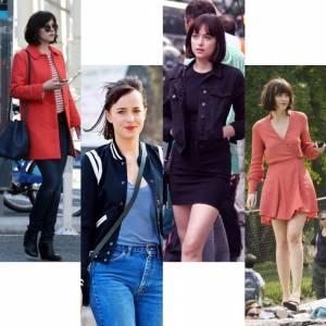 《單身啪啪啪》達珂塔示範:學5招,穿出好感女孩...戲裡戲外她,穿搭都好有特色!