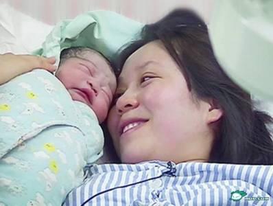 某節目播孕婦生產全程 網友:看完不會出軌