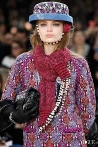 2016秋冬巴黎時裝週:適合Instagram的Chanel!