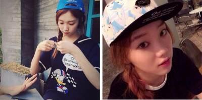 繼孔孝真 高俊熙之後的新指標!韓國新生代「時尚ICON」李聖經的6款帽子穿搭法...每一種STYLE都好潮der!