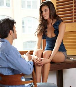 小心!讓男人想入非非的10大誘惑場景