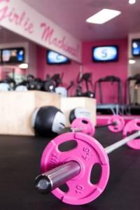 全球女人最嚮往的健身房,有機會一定要感受一次!