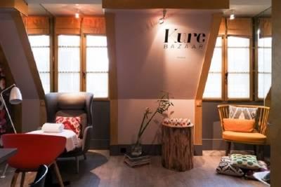 法國天然有機美甲品牌 Kure Bazaar