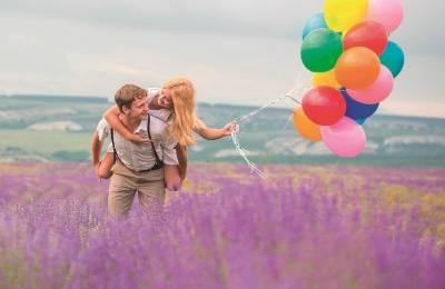 一生至少應該擁有4位情人?!當愛情不如預期,妳 你應當怎麼辦?!