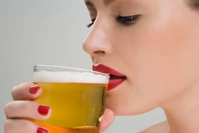 教你喝酒永不倒的秘訣!女生轉給自己和你愛的人