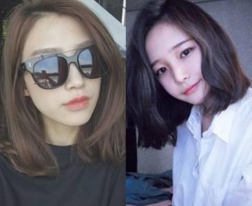 想變身韓劇女主角,現在就從百變中「短髮」下手...懶女孩也可以玩出超甜美的造型!