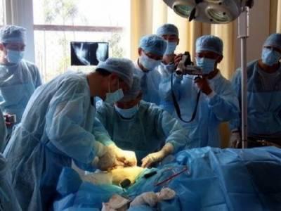 從沒想過,手術台上老公放棄了我