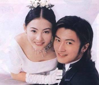 她最終嫁給了18歲那年一見鍾情的男人...