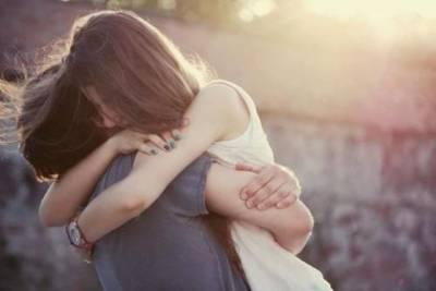 女孩聽好了!找個把你當寶的人,你才會很幸福!