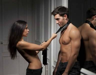 抓住老公的心!讓男人招架不住的六大招數!