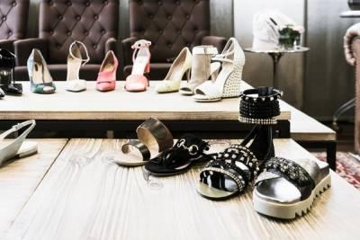 鞋子的秘密
